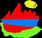 Crvena-planina