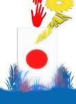 Japan-plakat