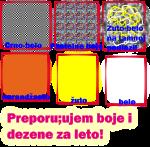 Moderne-boje