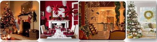 Ukrasite svoj dom za Novu godinu!  Moja moda-Dizajn Studio Jelica Đorđević