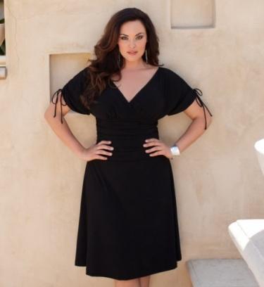 silk-evening-black-dress