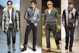 Udobna muška moda