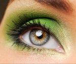 Za kompletan izgled važna je šminka