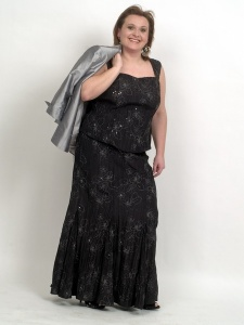 Ako volite duge haljine...