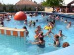 Jedan od bazena u Morahalomu!