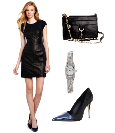 Mala crna haljina je neophodna u garderobi svake žene