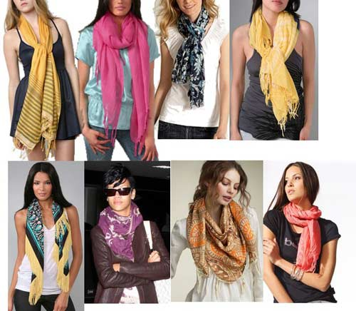 scarf-patterns-for-women