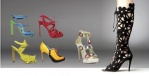 Letnje čizme i obuća u bojama...