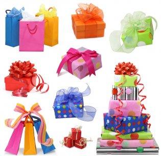 Kako da upakujem poklon_