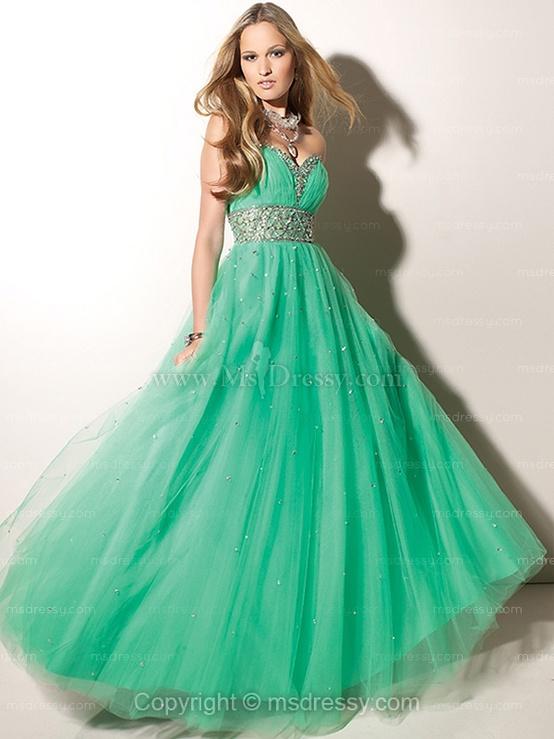 Prava balska haljina za one koje to vole