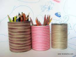 Posuda za olovke