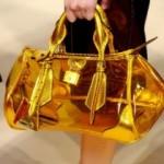 Zlatna torba je hit