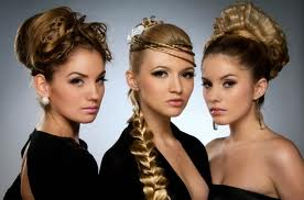 Svecane frizure