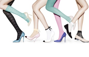 Moderne čarape