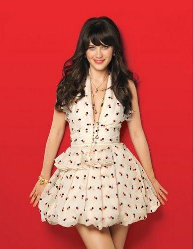 Ako volite haljine ova mladalacka haljina odlicno ce vam stajati!