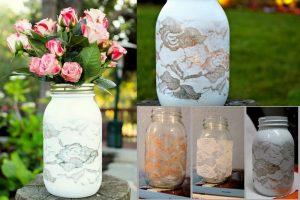 Stara tegla uz malo boje i kreativnosti može postatioriginalna vayna ya cveće