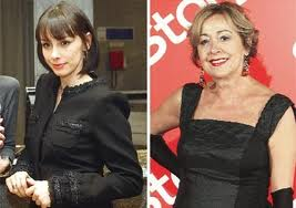 Svetlana Bojković i Sloboda Mićalović
