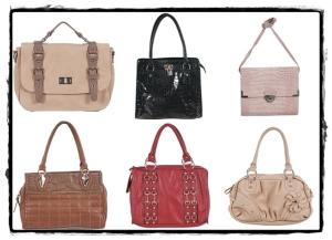 moderna torbica upotpuniće vaš izgled