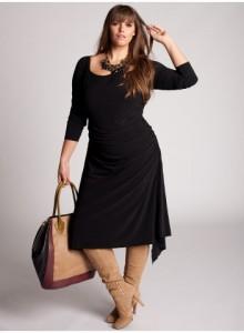 Mala crna haljina ponekad je nezamenljiva