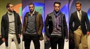 Muška modna jesen