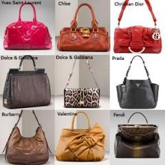 Moderne kožne torbe