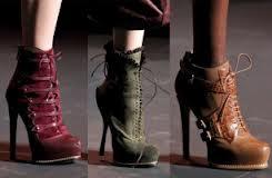 Najnoviji modeli obuće