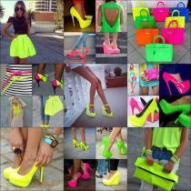 Neon,neon,neka svetluca!