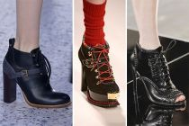 Kratke čizmice ili duboke cipele su pravi hit