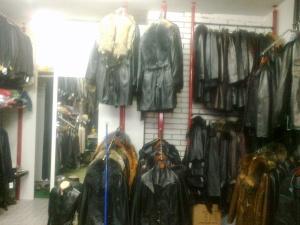 Kozne jakne u Novom Pazaru