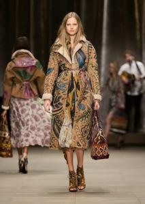 Burberry Prorsum Womenswear Autumn_Winter 2014 - Look 12