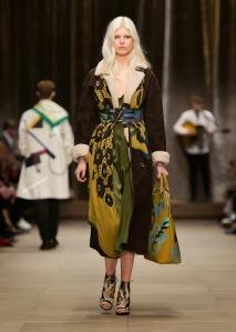 Burberry Prorsum Womenswear Autumn_Winter 2014 - Look 18