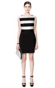 Crno-bela elegancija koja osvaja