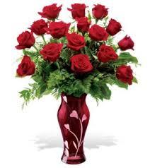 Crvene ruže asociraju na ljubav!