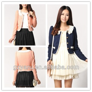 Latest_sweet_lady_coat_korean_clothes_women