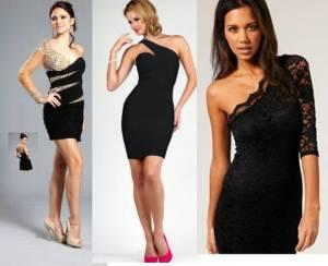 Mala crna haljina je uvek dobar izbor