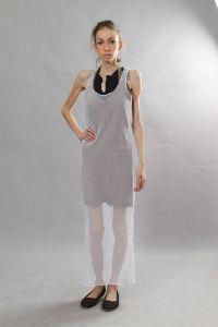Anoreksicna manekenka