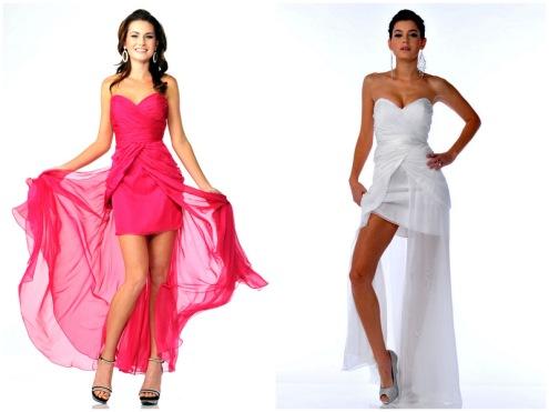 Pink ili belo?