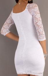 Lepota jednostavnosti,ovakva haljina je hit