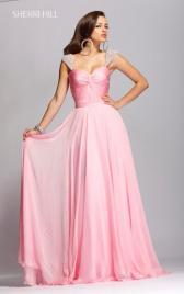 Duge haljine su uvek u modi