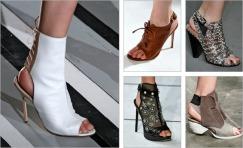 Najmodernija obuća