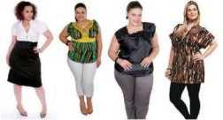 Moderne i sa viškom kilograma