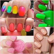 I nokti su deo stila