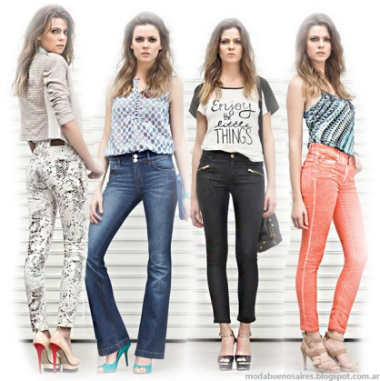 moda_2014 markova jeans moda verano 2014
