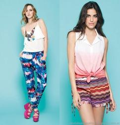 nucleo moda primavera verano 2014 moda