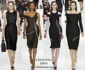 Crno ostaje simbol savršene elegancije
