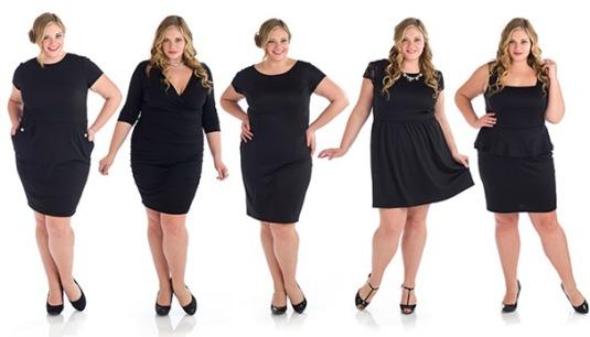 Večita mala crna haljina za sve prilike