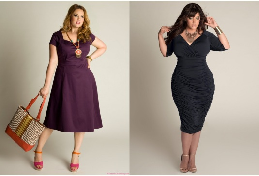 Everyday-Plus-Size-Dresses-For-Perfect-Look-13-horz