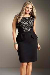 haljina-za-punije-sa-cipkom-i-peplumom~445595