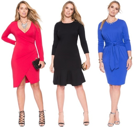 fall-winter-2015-plus-size-cocktail-dress
