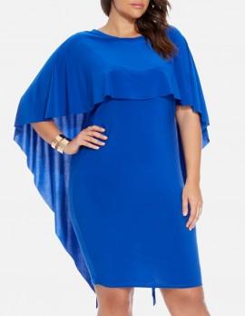 kraljevsko-plava-haljina-sa-karnerom-ogrtacem470349